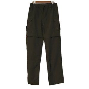 Venturing Uniform Switchback Womens Cargo Pants 36